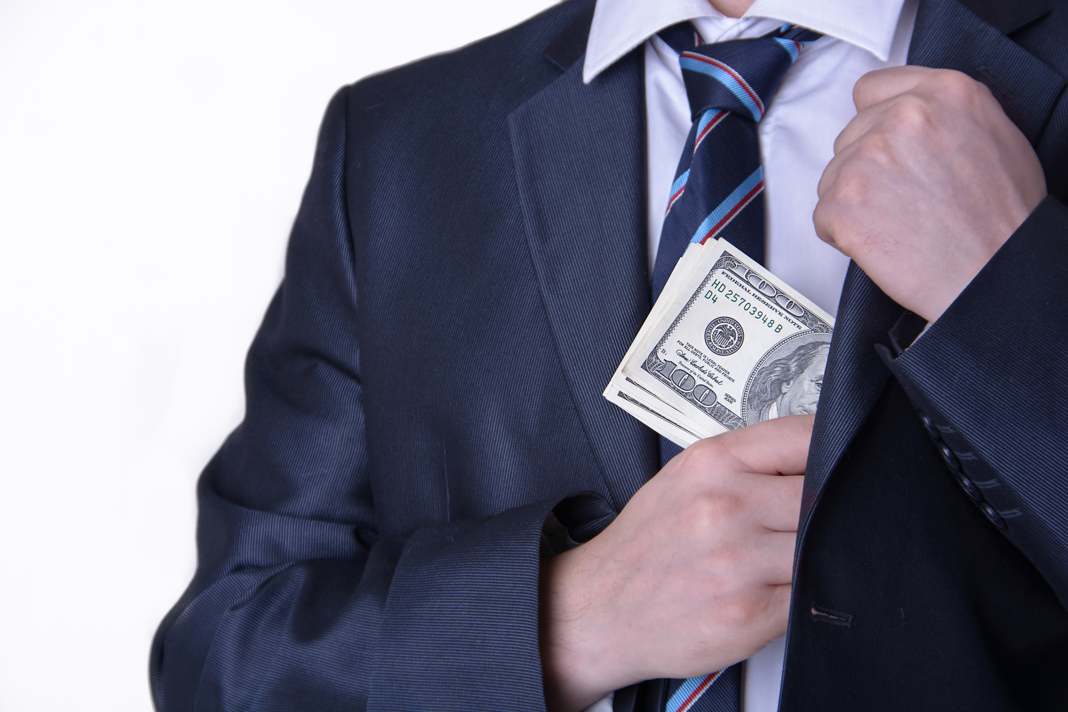 SEC Charges Pennsylvania Insurance Agent with Running Ponzi Scheme
