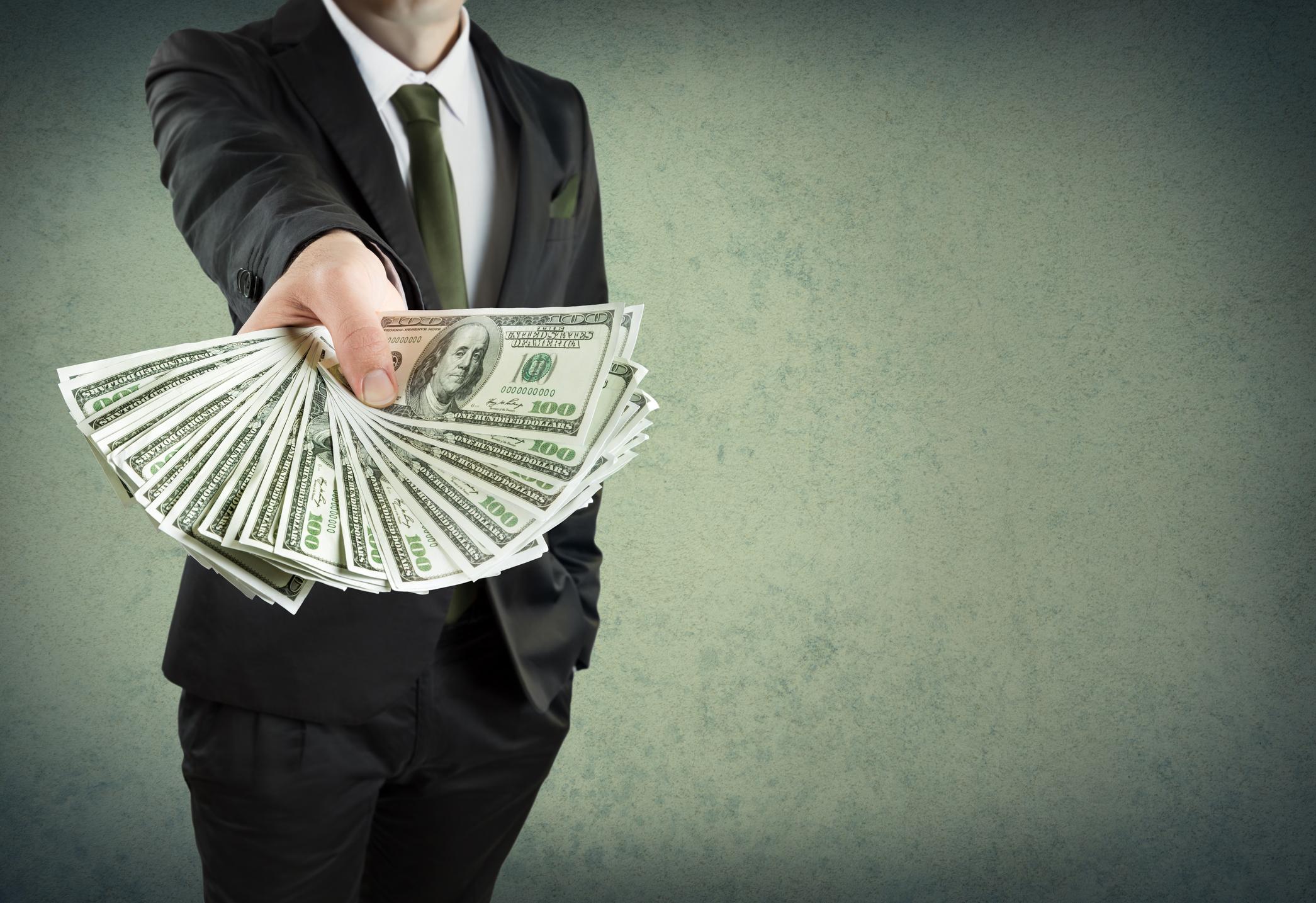 Картинка люди деньги