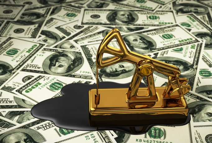 SEC Charges Texas Businessman And Others In Oil And Gas