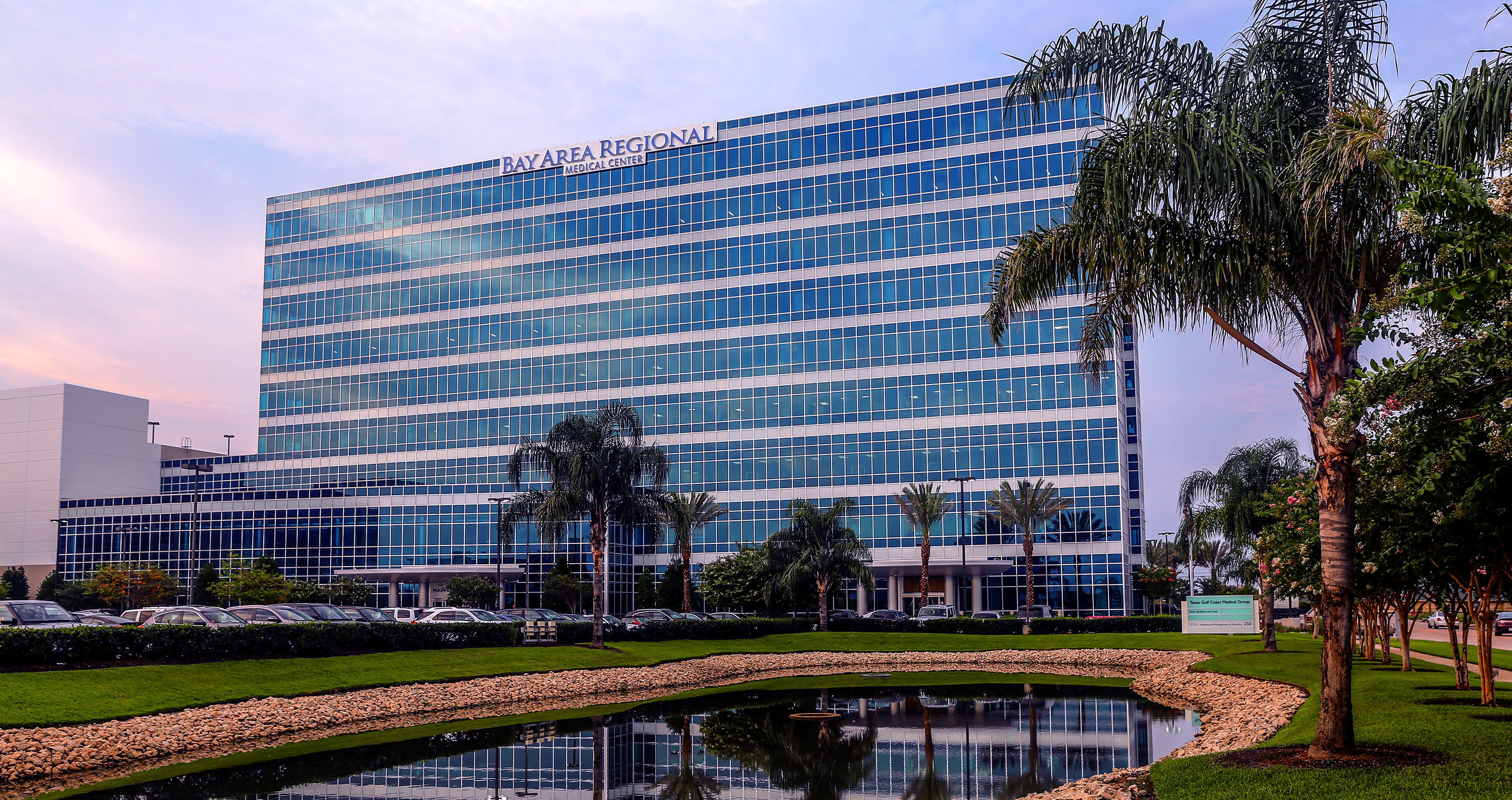 Carter Validus Reit Finds New Tenant For Texas Hospital After