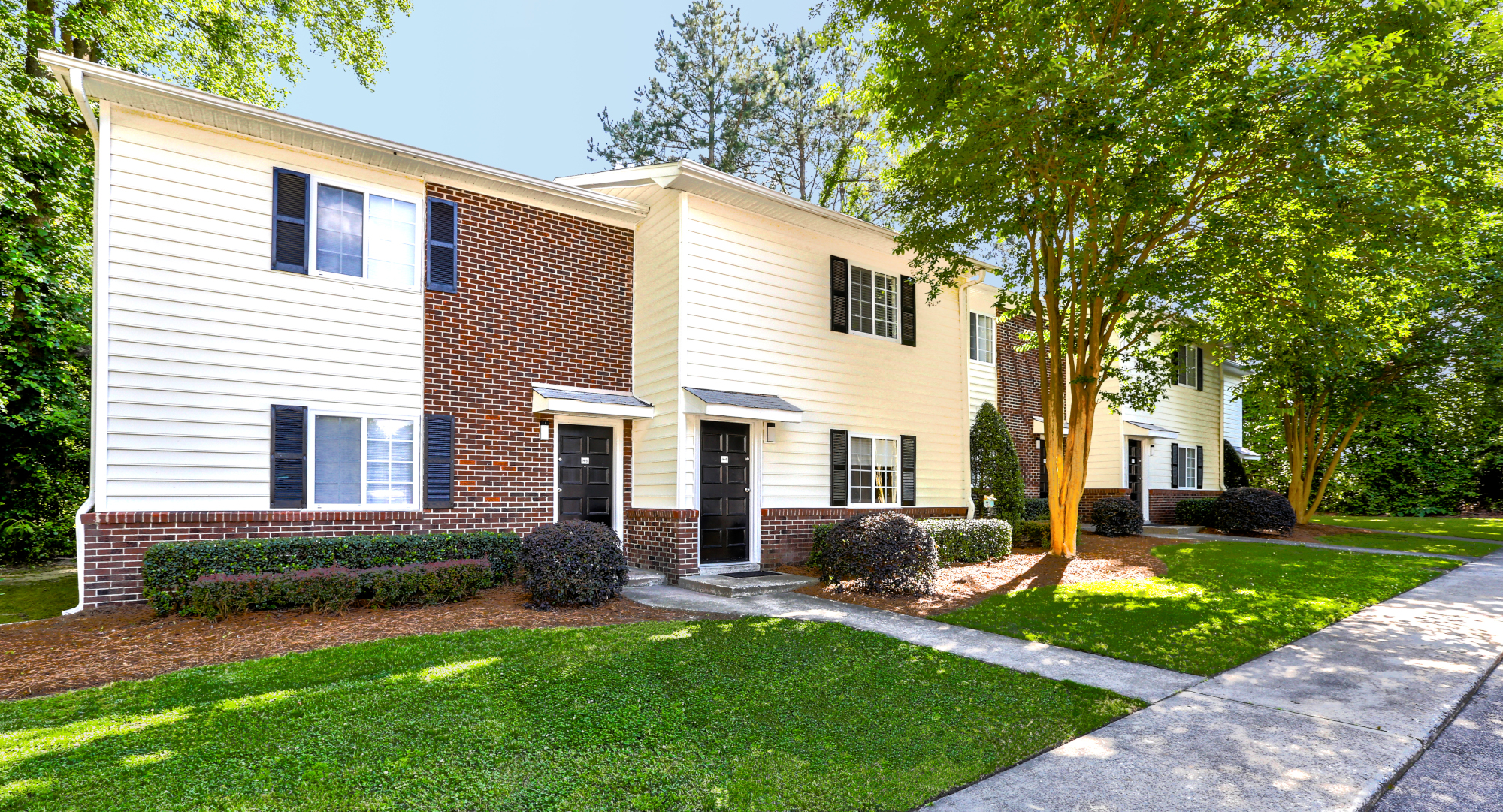 Carter Multifamily Buys Value-Add Apartment Community Located in