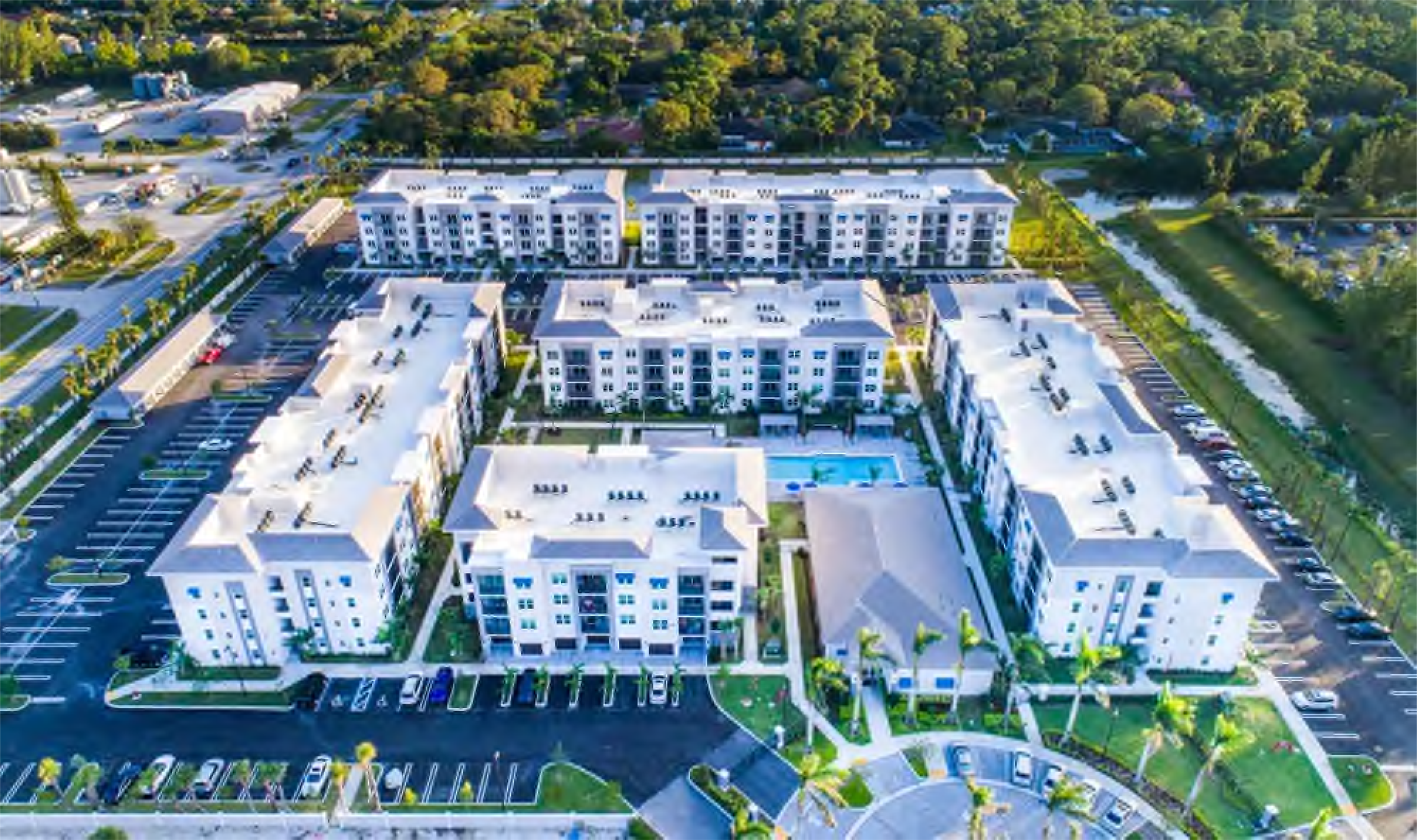 Cottonwood Communities Buys Florida Multifamily Property for $67